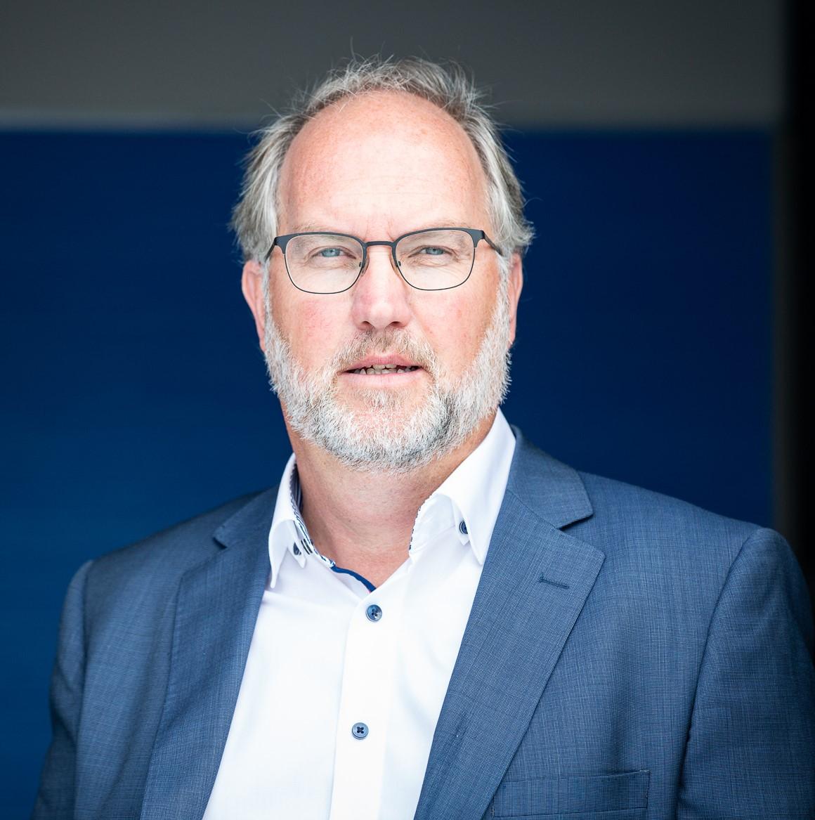 Frans de Vries FLVAviation